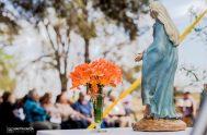 15/08/2018 –El 1 de noviembre de 1950, el venerable Papa Pío XII proclamó como dogma que la Virgen María «terminado el curso de…