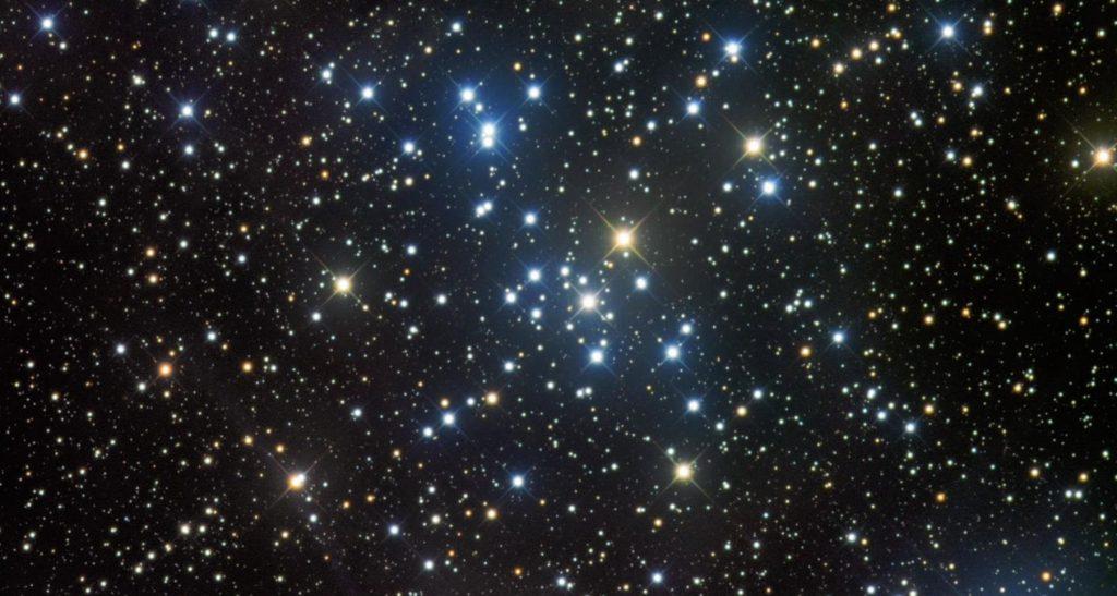 Resultado de imagen de las estrellas del cielo y sus movimientos