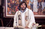 26/09/2018 – El Padre Sebastian Garcia SCJ nos cuenta sobre la accion pastoral de la parroquia Sagrado Corazón de Barracas.