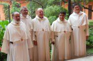 24/09/2018 – El padre Carlos Gómez, de la parroquia Nuestra Señora de los Buenos Aires, de la Orden de la Merced, nos cuenta…