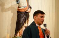 12/09/2018 – El Pbro. Hugo Vera de la Congregación de la Misión nos cuenta sobre este día donde descubrimos el Dulce Nombre de…