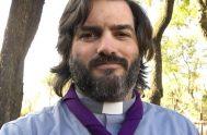 26/09/2018 – El Padre Sebastian Garcia SCJ, nos da su testimonio vocacional y nos cuenta el carismaBetharramita. La congregación, dedicada al apostolado parroquial,…