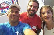 11/07/2018 Dentro del espacio joven de la tarde dialogamos con Alejandro Gallay, miembro de la Pastoral de Adicciones de Gualeguaychú y Coordinador del…