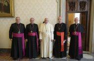 25/09/2018 – El obispo de Chascomús y secretario general de la Conferencia Episcopal Argentina, monseñor Carlos Malfa, anunció que en mayo próximo…