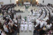 03/09/2018 – En relación al Congreso Eclesial por los 50 años de la II Conferencia General del Episcopado Latinoamericano que se desarrolló a…