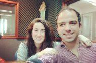 12/09/18- El emprendedurismo tiene su lugar en el aire de Radio María. Federico Andrada y María Soledad Bazán nos acompañan todos los miércoles…