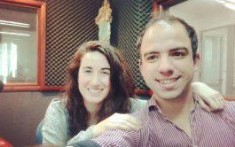 """12/09/18- El emprendedurismo tiene su lugar en el aire de Radio María. Federico Andrada y María Soledad Bazán nos acompañan todos los miércoles con el ciclo """"Jóvenes emprendedores, sembradores de esperanza"""". En esta semana se abordó el tema de los miedos a la hora de emprender.  ¿Cuáles son los miedos más comunes a la hora de emprender? """"La emoción…"""