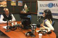 10/09/2018 – Nelson Policelli, del equipo de Pastoral Urbana de la Región Buenos Aires nos contó qué es la pastoral Urbana y cómo…
