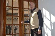 """03/09/2018 Desde el ciclo """"Relatos de la historia"""", dialogamos con Esteban Domina, historiador y político, sobre el momento actual de crisis que vive…"""