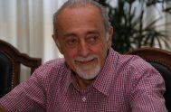19/07/18 – El Dr. Alfredo Miroli, médico especialista en inmunología, Presidente de la Sociedad Científica de Patologías Adictivas del Colegio Médico de Tucumán,…