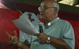 Cada jueves elpadre Norberto Arroyo, Biblistay párroco de la Parroquia Anunciación de María de la ciudad de…
