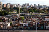 12/10/2018 – El coordinador de Desarrollo Institucional de Caritas Argentina manifestó que la entidad caritativa apoya la ley de regularización dominial de más…