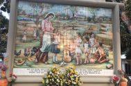 14/12/2018 – La Dra. Silvia Correale, nos trajo la vida de la santa ecuatoriana, Santa Narcisa de Jesús Martillo Morán, de quien resaltó…