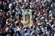 1/10/2018 –SE VIENE LA PEREGRINACIÓN A LUJÁN – Anotate en la parroquia más cercana Los próximos sábado 6 y domingo 7 de octubre…