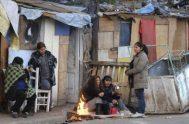 04/10/2018 – Esta vez el padre Alejandro Nicola tomó el tema de los pobres y la pobreza como signo de la presencia del…