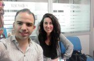 24/10/18- El emprendedurismo tiene su espacio en el aire de Radio María. Federico Andrada y María Soledad Bazán nos acompañan todos los miércoles…