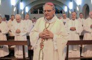 09/11/2018 – Los obispos reunidos en la Asamblea Plenaria que hasta esta tarde se desarrolló en la localidad bonaerense de Pilar aceptaron el…