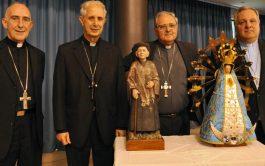 9/11/2018 – En un videomensaje, la Comisión Ejecutiva de la Conferencia Episcopal Argentina, hizo una reflexión sobre la Asamblea Plenaria…