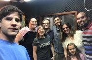 26/11/2018 – ¿Qué lugar ocupa Jesús en el proyecto de vida de un joven cristiano? se lo preguntamos a Leandro Arias, sacerdote de…