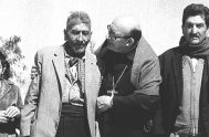 02/11/2018 – El padre Luis Liberti, quien fuera perito teológico en el proceso de la causa para que monseñor Enrique Angelelli fuera declarado…