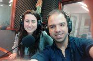 28/11/18- El emprendedurismo tiene su espacio en el aire de Radio María. Federico Andrada y María Soledad Bazán nos acompañan todos los miércoles…