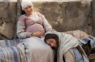 """[audio mp3=""""https://radiomaria.org.ar/_audios/35432.mp3""""][/audio] 21/12/18 - En el Evangelio de hoy, vemos a María presurosa, va al encuentro de su prima Isabel para anunciar la…"""