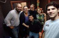 06/12/2018 -Esta semana en La noche Joven de Radio María profundizamos sobre la afectividad, el proyecto de vida y la madurez. Además compartimos…