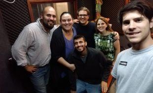 06/12/2018 -Esta semana en La noche Joven de Radio María profundizamos sobre la afectividad, el proyecto de…