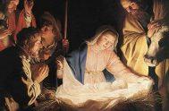 17/12/18- En estos últimos lunes del año el Padre Mateo Bautista, sacerdote Camilo, Master en pastoral de la salud y Licenciado en teología…