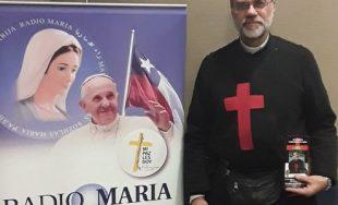 Cada jueves compartimos esta producción de Radio María Chile junto al padrePadre Pietro Magliozzi, Médico y Sacerdote,…