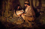 """[audio mp3=""""https://radiomaria.org.ar/_audios/35468.mp3""""][/audio] 24/12/18.- Que la Navidad sea nacimiento de Jesús en el ámbito de la vida familiar y de nuestra sociedad. Que podamos…"""