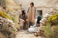 27/12/18.-Juan llegado al sepulcro vacío vio y creyó. Confiado en el testimonio de los apóstoles somos movidos a ver y creer. Y…
