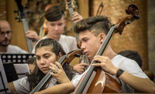 """18/01/2019 – En nuestro ciclo """"La música y el canto, herramientas de promoción"""" nos acompañan María José…"""