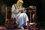 """08/01/2019 – La tarde se renueva con nuevas propuestas, los días martes """"Doña Jovita"""" nos invita entre relatos y anécdotas a ser parte…"""