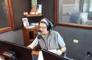 """[audio mp3=""""http://radiomaria.org.ar/_audios/hsomare.mp3""""][/audio] 21/01/19- La Hna. Silvia Somaré, es Esclava del Corazón de Jesús, licenciada en administración, orientadora familiar, licenciada en ciencias religiosas y…"""