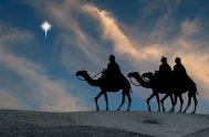 """04/01/2019 – El Padre Ángel Rossi, nos invitó al desafío de seguir nuestra propia estrella interior. Y comenzó su reflexión diciendo que """"En…"""
