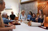 07/01/2019 – Inauguramos este espacio junto a Gustavo Loza, especialista en Turismo religioso, quien destacó el valor de este tipo de destinos como…