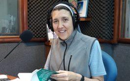 14/01/19- La Hna. Silvia Somaré, de la Congregación de las Esclavas del Corazón de Jesús nos acompaña en un nuevo…