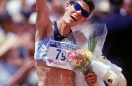 17/01/2019 – Marla Runyan es una atleta con una severa disminución visual y relata su experiencia en los Juegos Panamericanos en Winnipeg, 1999…