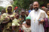 25/12/2018 En vísperas a la navidad, el Padre Javier Soteras nos invitó a hacernos comunión junto al pueblo de Centroáfrica a partir de…
