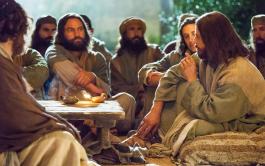 15/01/19.- Jesús es reconocido con el título de Maestro Bueno. Tiene autoridad y contagia bondad. Llamado a revelarnos el…