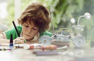 """14/02/19 – La licenciada Andrea Irigoyen de Sotz, desarrolló el tema """"Enseñar a nuestros hijos a pensar"""", y comenzó diciendo que """"Desarrollar el…"""