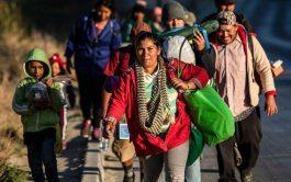 08/02/2019 Siguiendo la temática de las migraciones en el espacio de ciclo los días viernes, Enrique Soros nuestro referente nos…