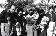 """15/02/2019 – El coordinador general de la beatificación de los mártires riojanos, el padre Gustavo De La Puente, destacó que """"en los días…"""