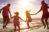 27/02/19 – La licenciada Andrea Irigoyen de Sotz, reflexionó sobre la importancia de trabajar en la familia por una sana y armónica convivencia.…