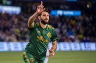 02/03/2019 – Diego Valeri es un destacado futbolista profesional argentino que juega en el Portland Timbers. en el Estado de Oregon. Su equipo…