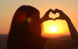 """19/03/2019 – Compartimos un hermoso texto del sacerdote jesuita Marcos Alemán, titulado """"Un corazón, mi corazón"""": Dejar que mi corazón…"""