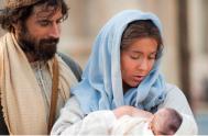 Catequesis en un minuto  Jacob fue padre de José, el esposo de María, de la cual nació Jesús, que es llamado…