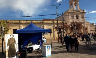 16/03/2019 – Un equipo de Radio María Argentina viajó este fin de semana a la localidad serrana…