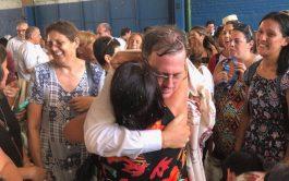 22/03/2019 – Monseñor Jorge García Cuerva, nombrado obispo de Río Gallegos, asumirá mañana el gobierno pastoral de…